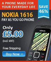 Nokia 1616 PAYG